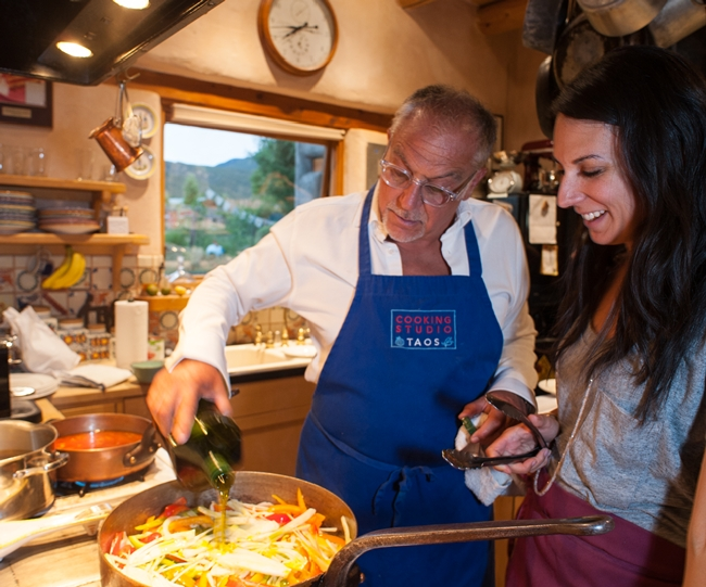 Southern french cuisine cooking class cooking studio taos - Southern french cuisine ...