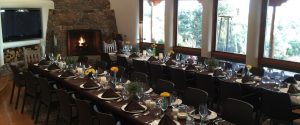 Taos secret supper