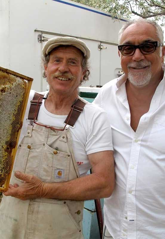 Beekeeper-and-Chris