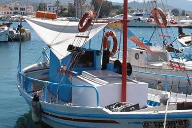 GreekBoats